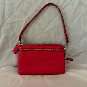 BRAND NEW! Limited Edition Coach Wristlet
